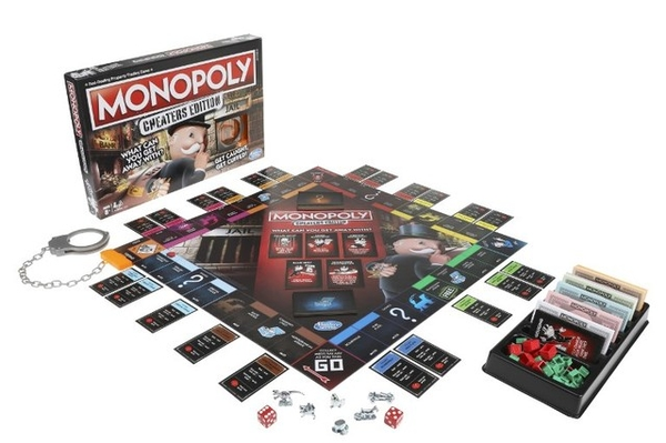 monopoly cheaters edition afp february 3 2018 66209C0E9F41496396DF7E8591D34DAA