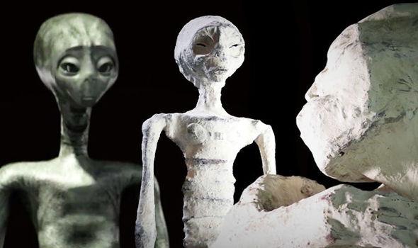 Aliens Nazca 915886