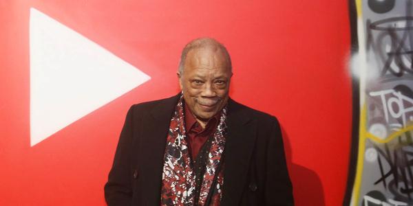 Quincy Jones accuse Michael Jackson de plagiat sur Billie Jean