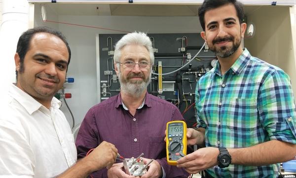 Επιτέλους Δημιουργήθηκε η πρώτη στον κόσμο επαναφορτιζόμενη μπαταρία χωρίς λίθιο