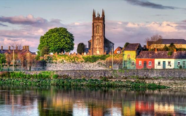 ιρλανδια