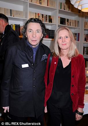 4B8CCC9900000578 0 Katarina Frostenson and husband Jean Claude Arnault m 18 1524680141604