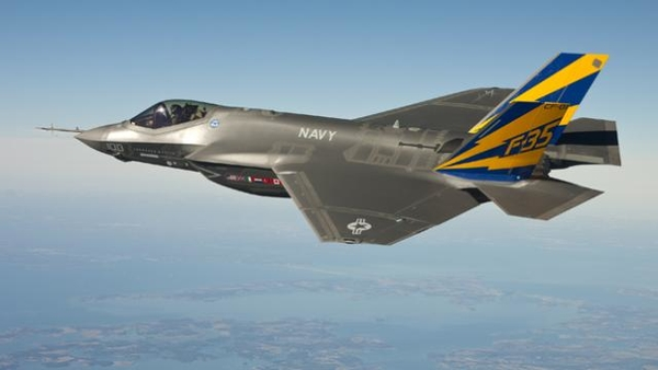 f 35 lockheedmartin 021111getty