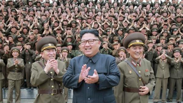 kimjongun northkorea