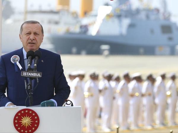 erdogan navy