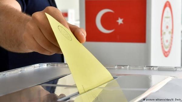 turcia alegeri
