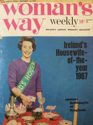 women 1960s ireland sex magazines 310x415