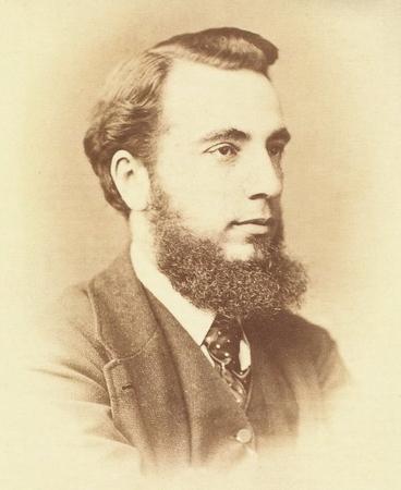 Dimitrios Vikelas 3
