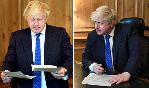 Boris Johnson 986402