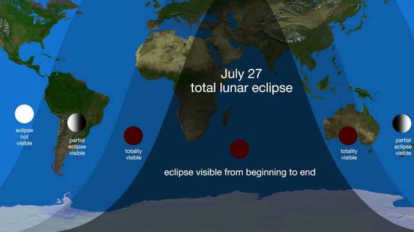 whatsup eclipse screen