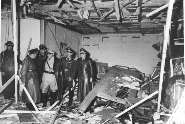 Bundesarchiv Bild 146 1972 025 10 Hitler Attentat 20. Juli 1944