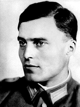 Claus von Stauffenberg 1907 1944