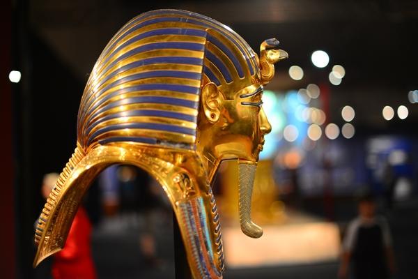 Tutankhamun Egypt Tours Portal