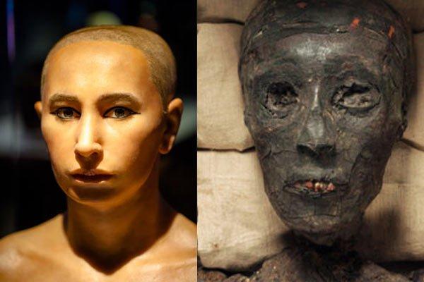 Tutankhamun 0