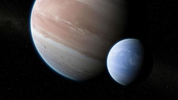ΕξωπλανήτηςKepler 1625bκαιεξωδορυφόροςκαλλιτεχνικήαπεικόνισηΠηγήDanDurda