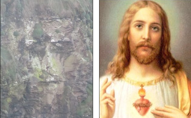 JESUS-IRELAND