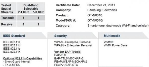 Samsung-GT-N8010-Wi-Fi-Certification