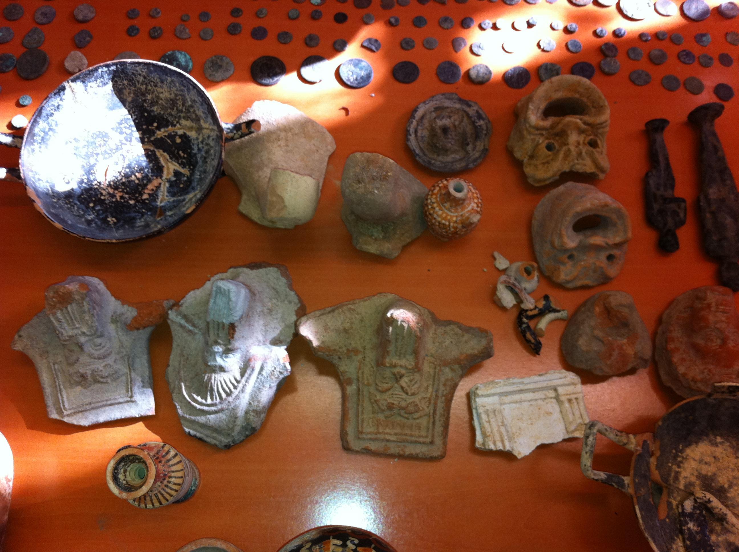 Αποτέλεσμα εικόνας για αρχαία αντικείμενα
