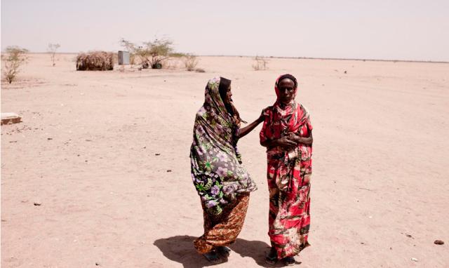 kenya-drought