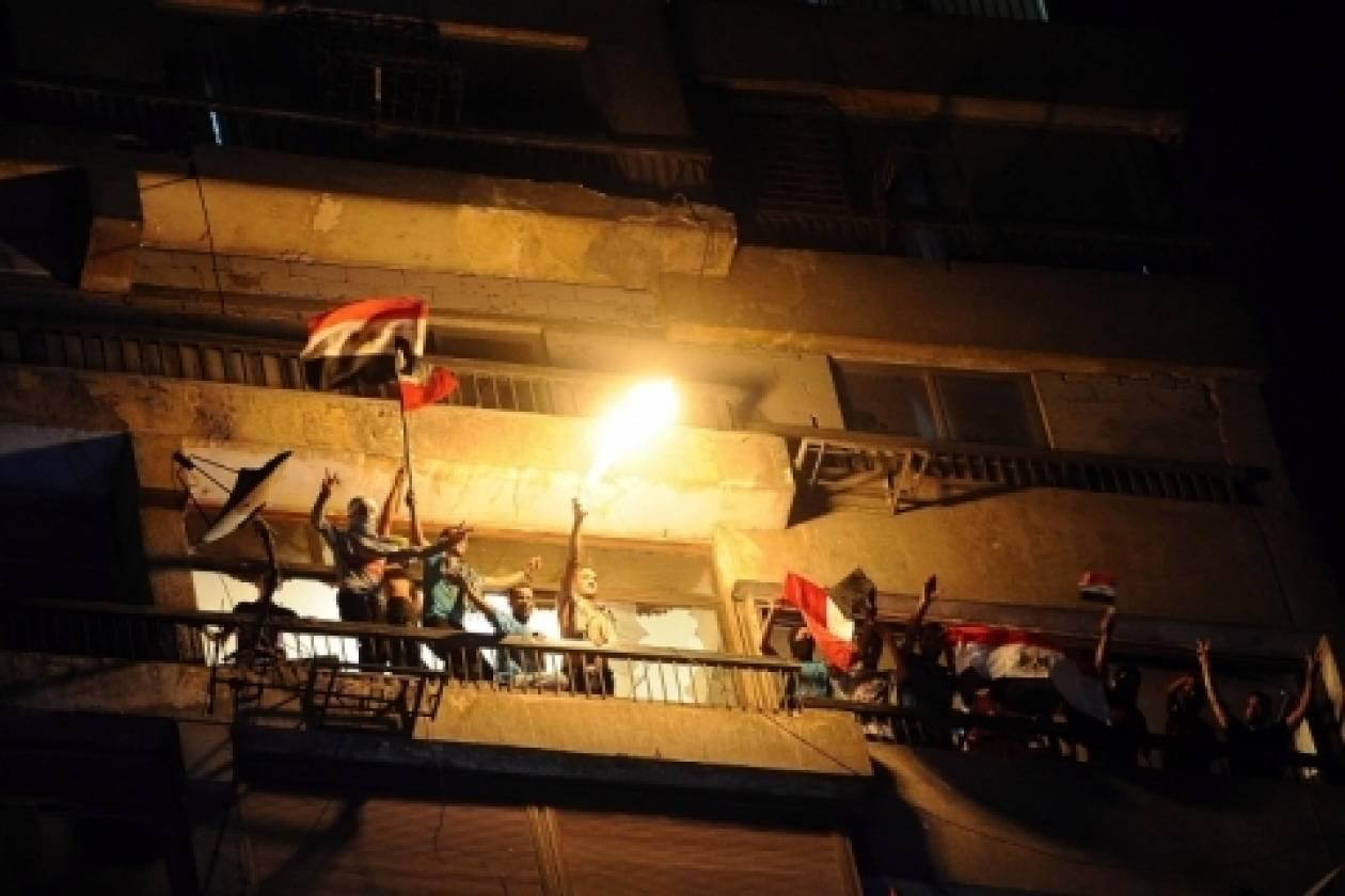 Κατάρρευση κερκίδας στη Βραζιλία