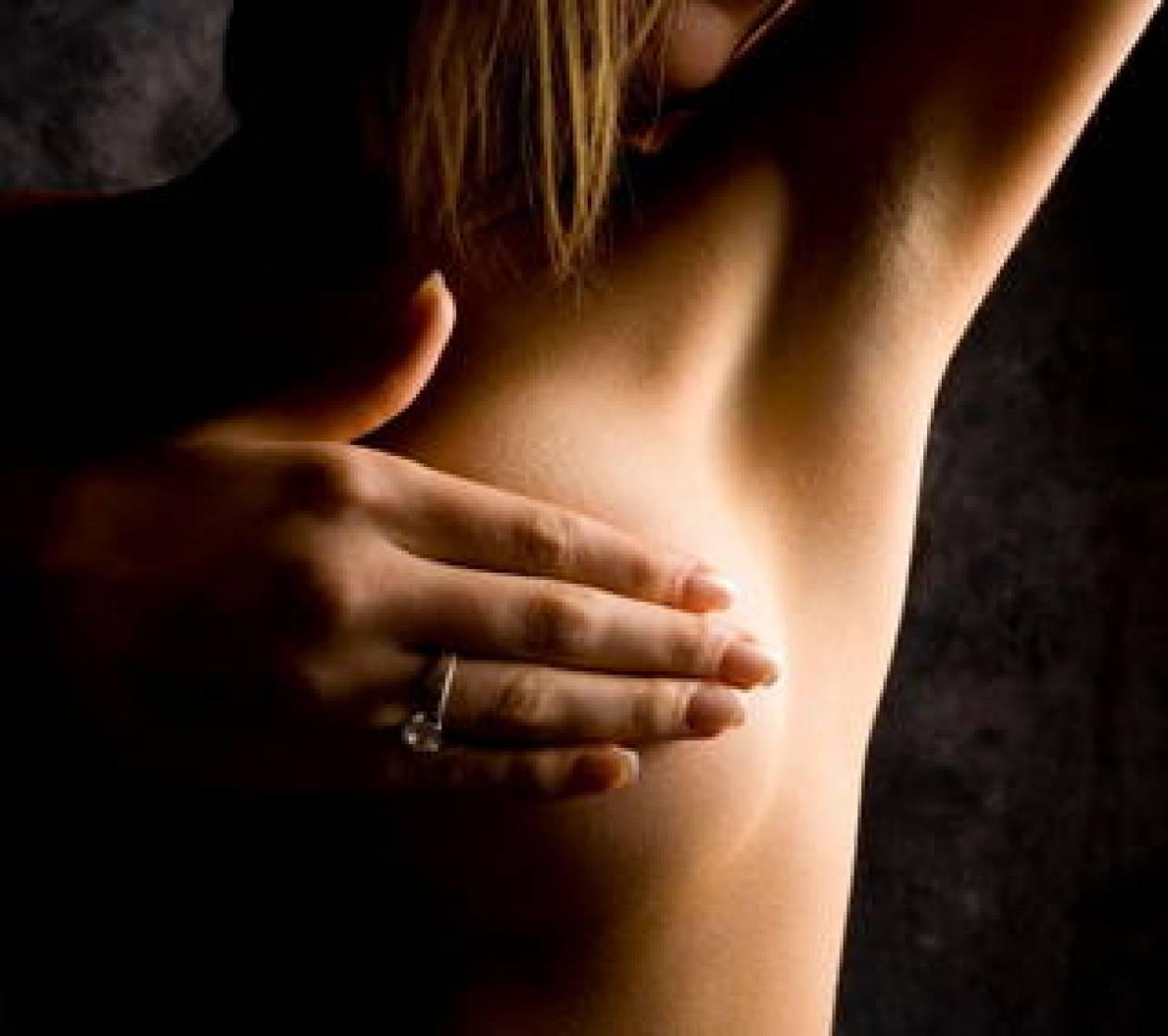 Βρήκαν την λύση για τον καρκίνο του μαστού