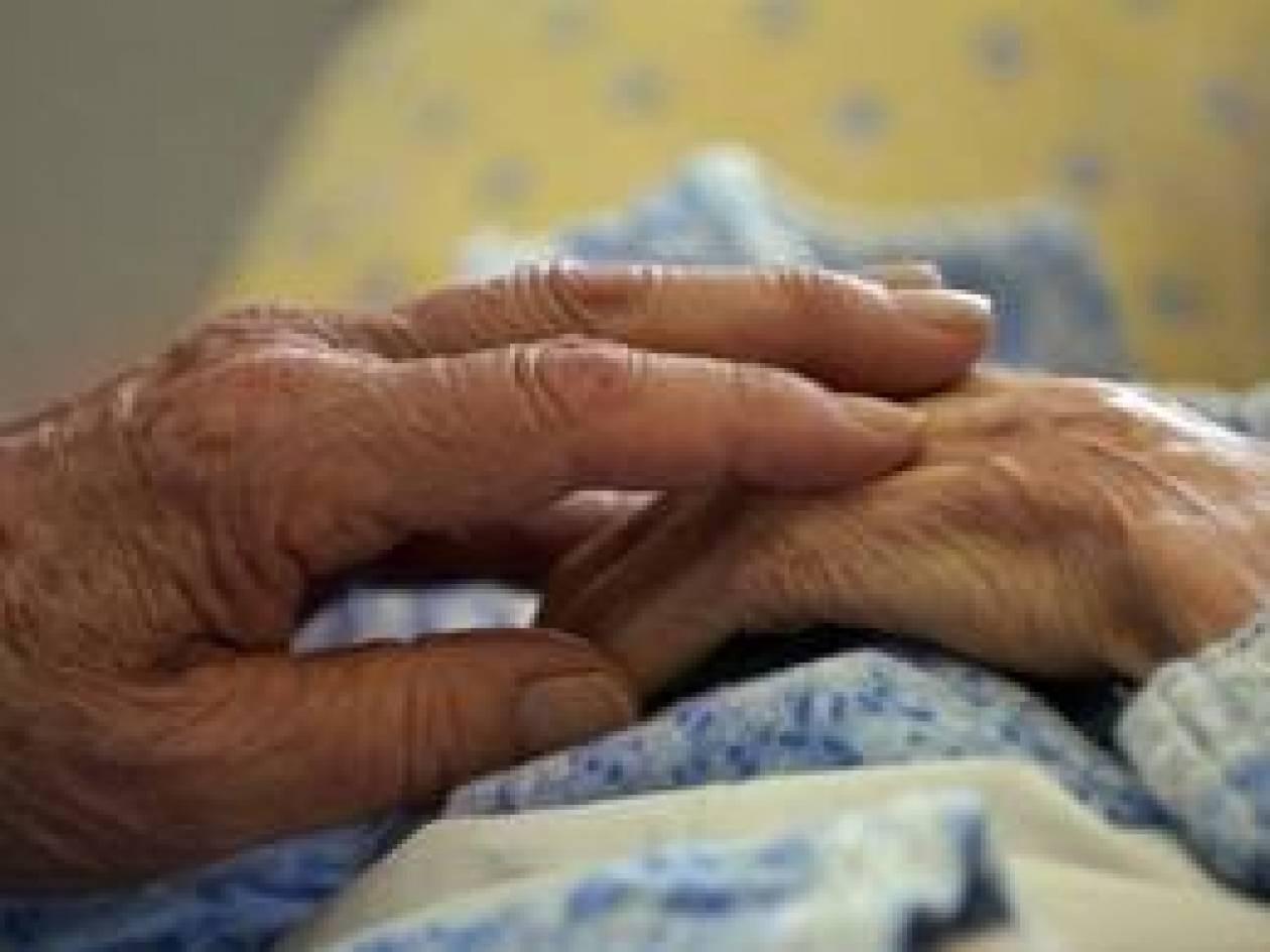 Αυξάνεται ο αριθμός των ατόμων που πάσχουν από Αλτσχάιμερ