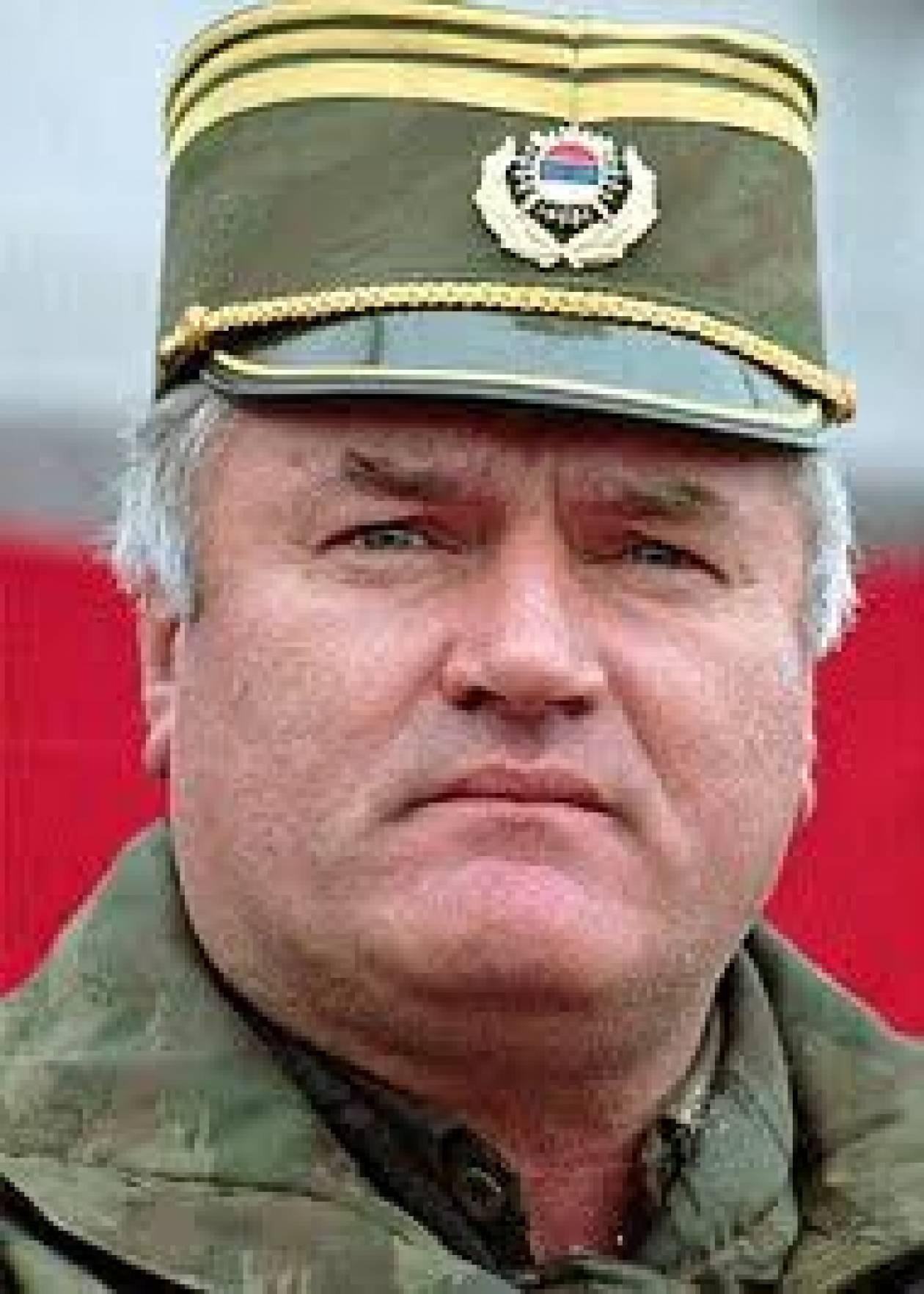 Τον συνέλαβαν γιατί έμοιαζε στον Ράτκο Μλάντιτς