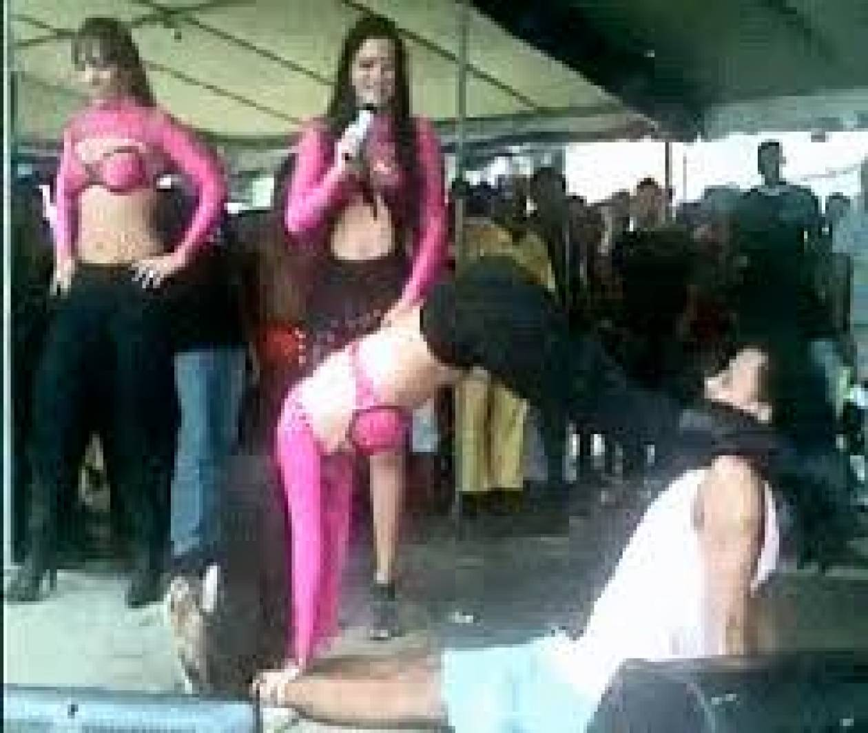 Νέος Βραζιλιάνικος χορός