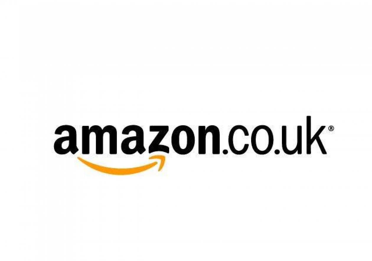 """Το amazon.co.uk """"μεταφέρει"""" δωρεάν στην Ελλάδα"""