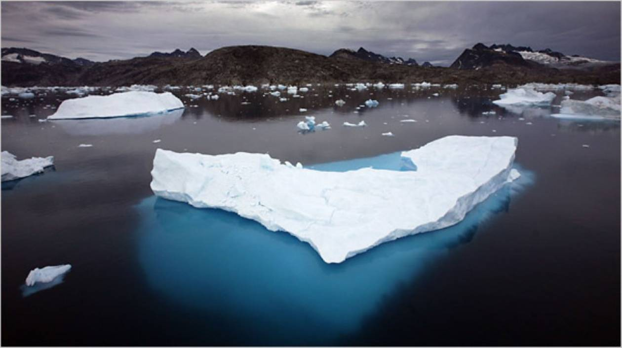 Ο ΟΗΕ αλλάζει το …κλίμα στο Μεξικό