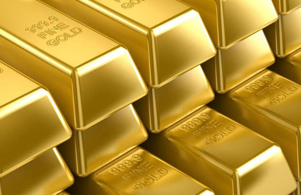 Ποιοι κλέβουν το χρυσό της Ελλάδας