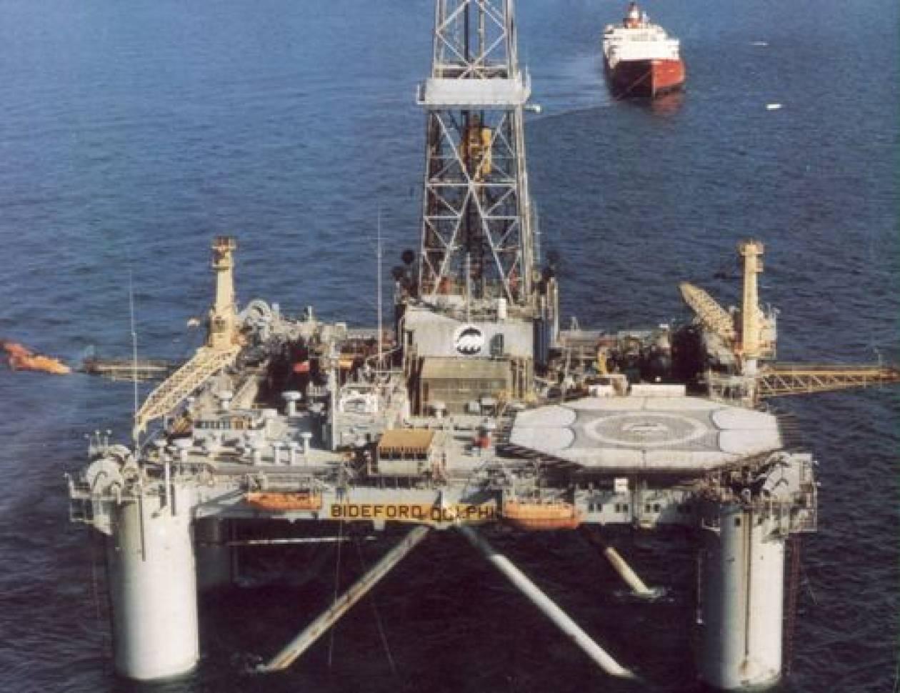 Επιτέλους! Ανοίγει ο δρόμος για το πετρέλαιο