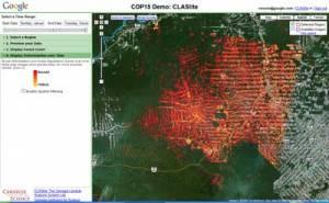 Η Google προστατεύει τα δάση