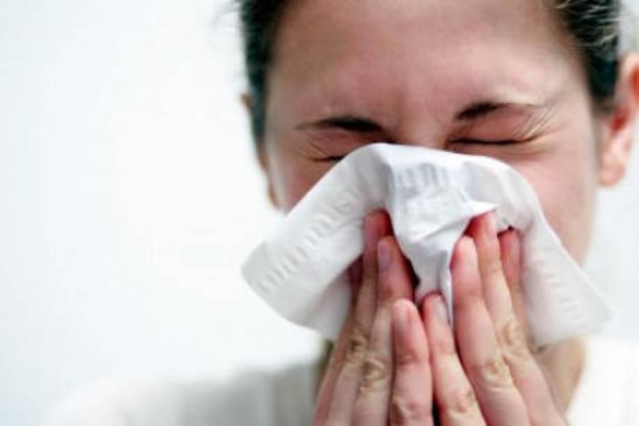 Αυξάνονται τα θύματα της γρίπης Η1Ν1