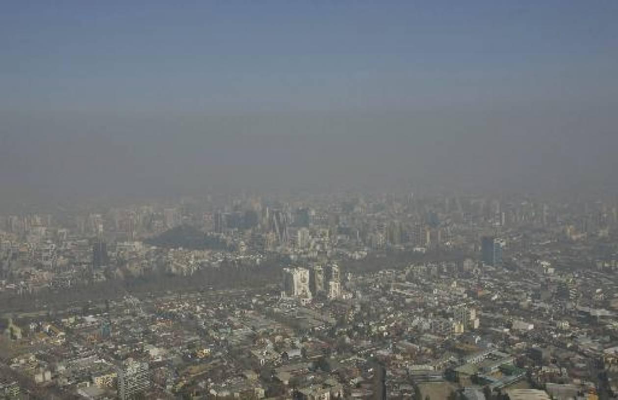 Περιβαλλοντική αναβάθμιση πέντε δημόσιων κτιρίων