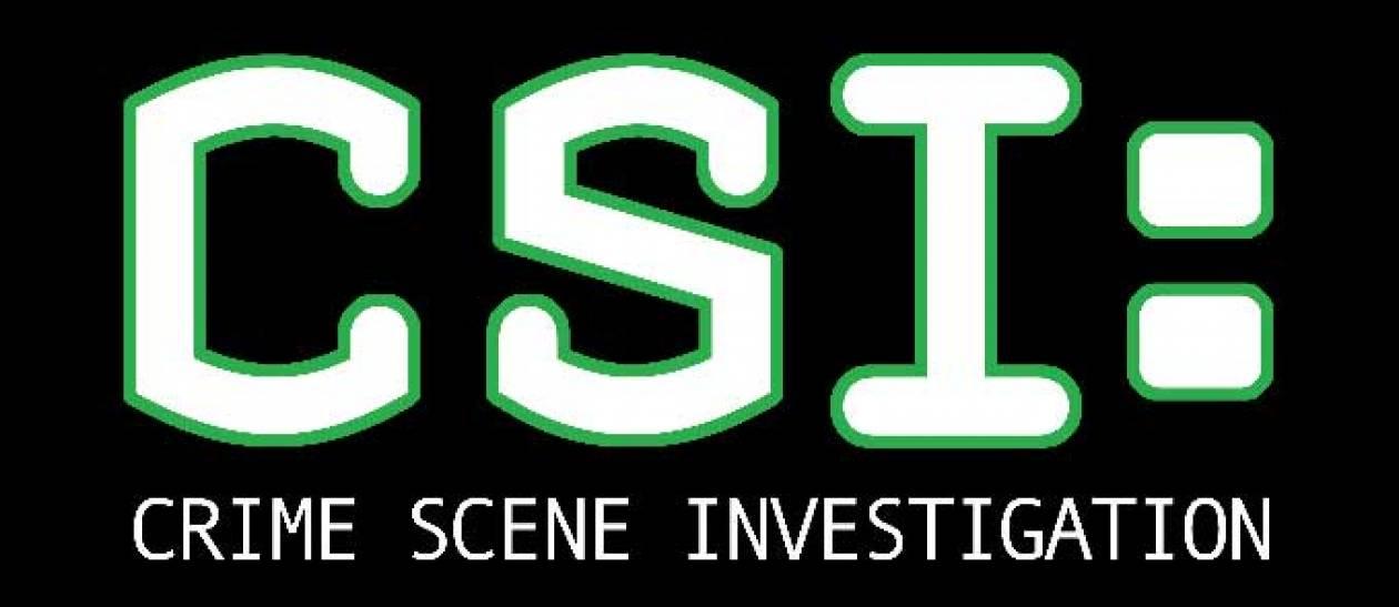 Η κάμερα που «λύνει» τα χέρια των CSI