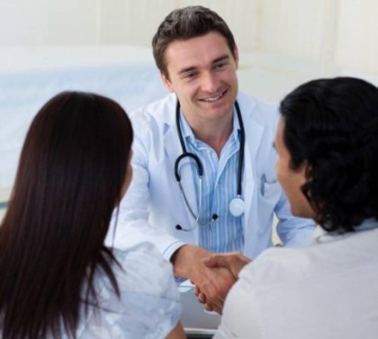 Κολπίτιδα: μια νόσος που αφορά και τους δυο σας