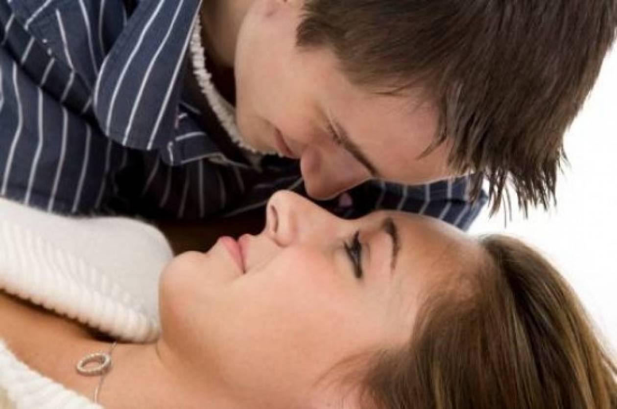 Ωορρηξία και σεξουαλική επιθυμία