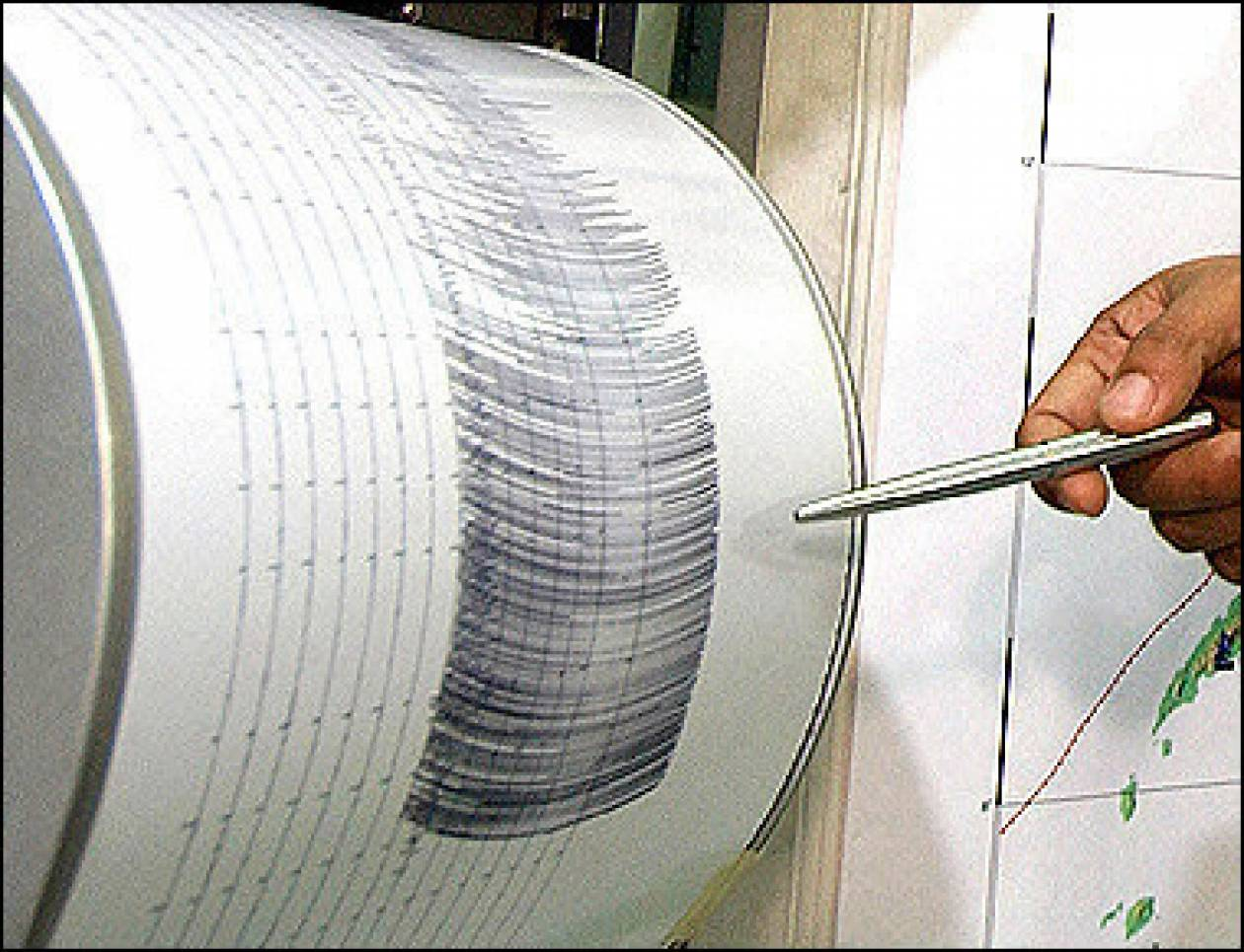 Σεισμός 4,2 R στην Κω