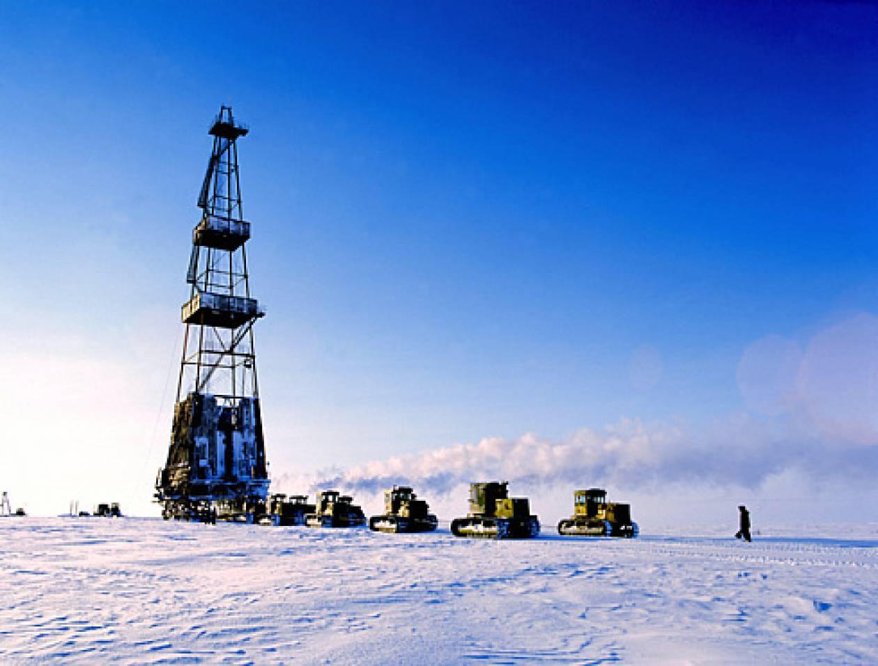 Ανοίγει ο δρόμος για την ενεργειακή εκμετάλλευση της Αρκτικής