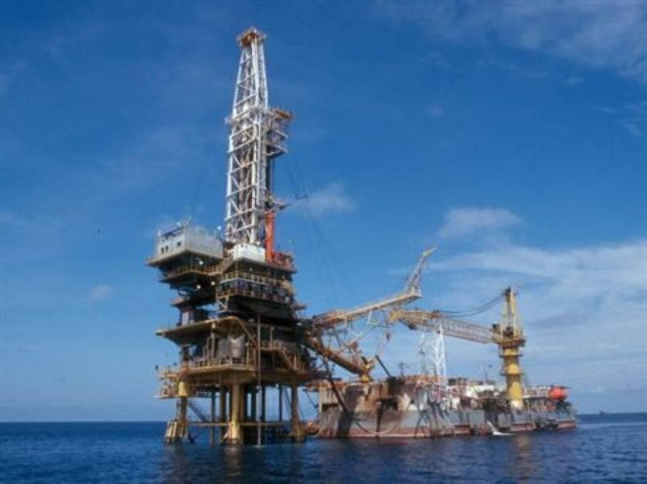 """Εκδήλωση για """"Έρευνες υδρογονανθράκων και προοπτικές παραγωγής στην Ελλάδα"""""""