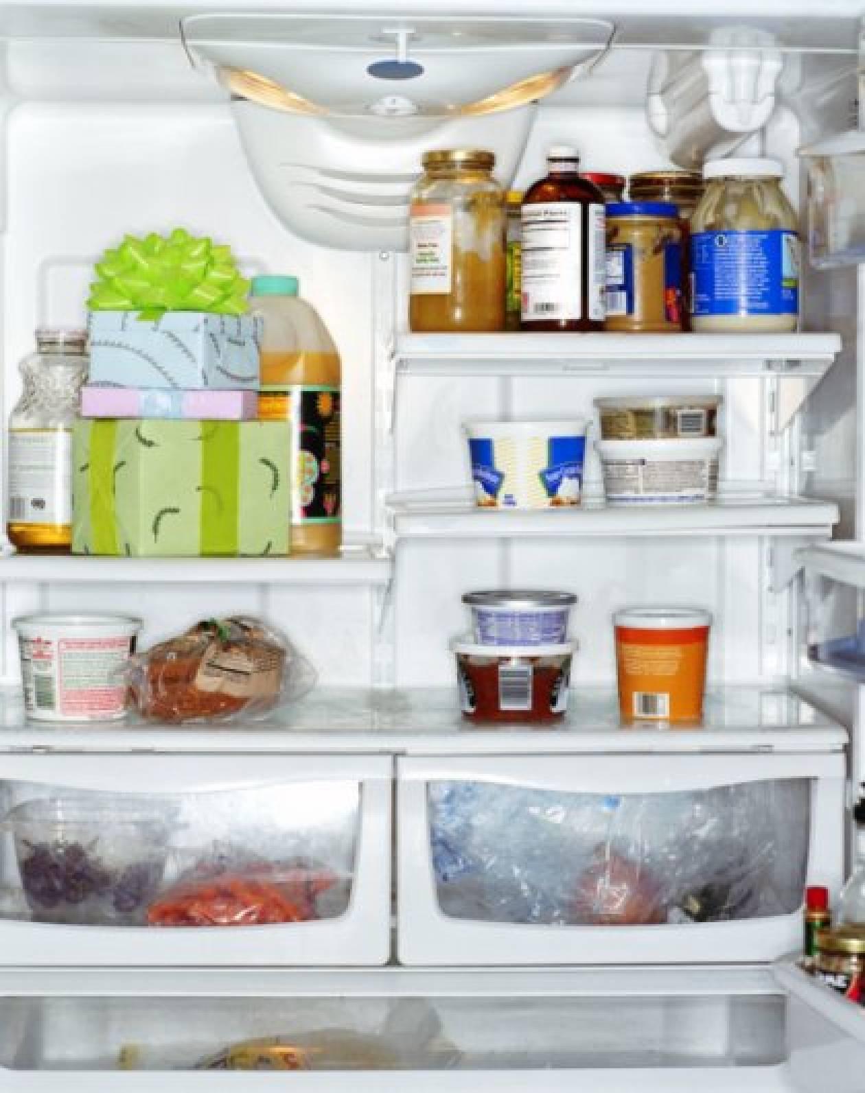 Αυτή η σχέση ψυγείου και πρίζας πρέπει να αραιώσει