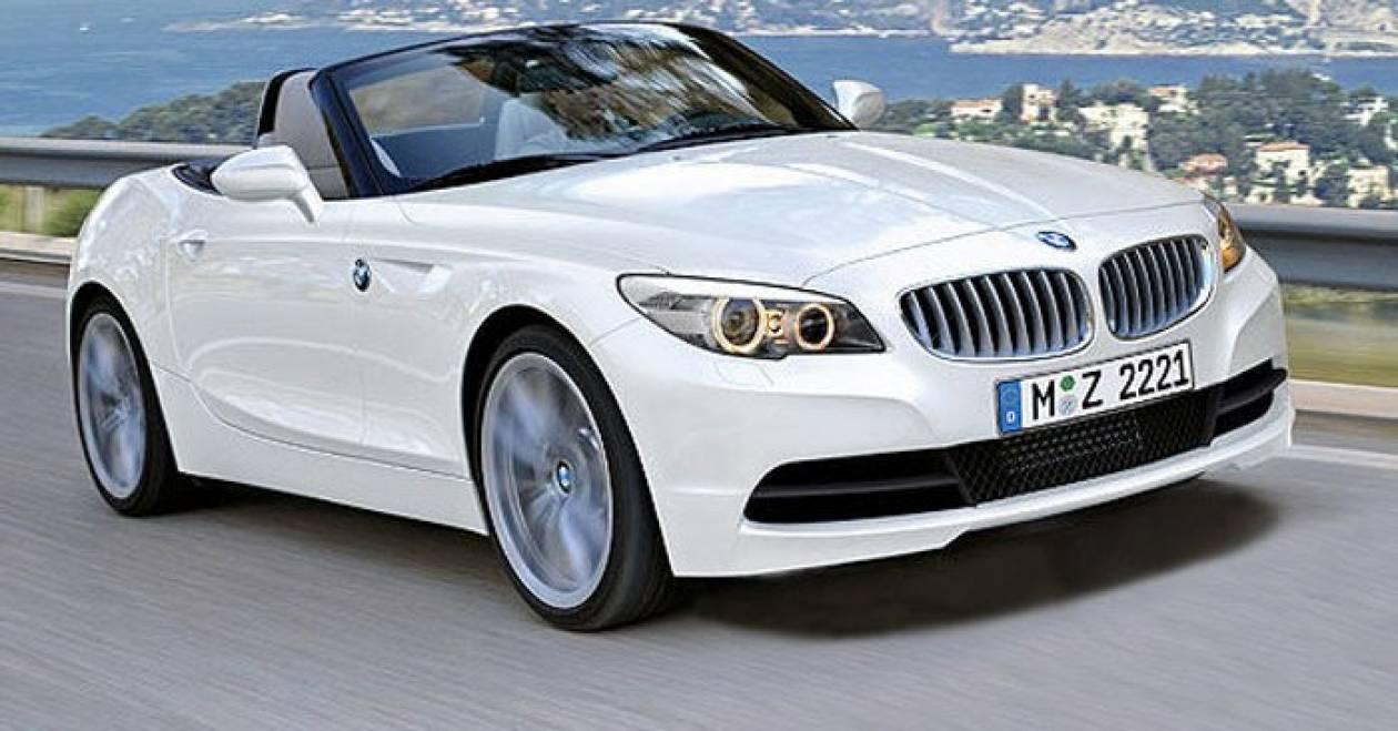 Το μικρό roadster της BMW στη Γενεύη