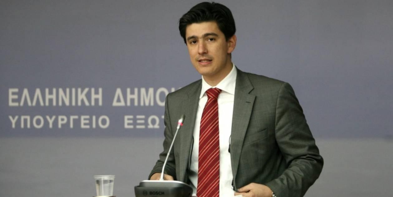 """""""Η Αλβανία να σεβαστεί την Ελληνική μειονότητα"""""""