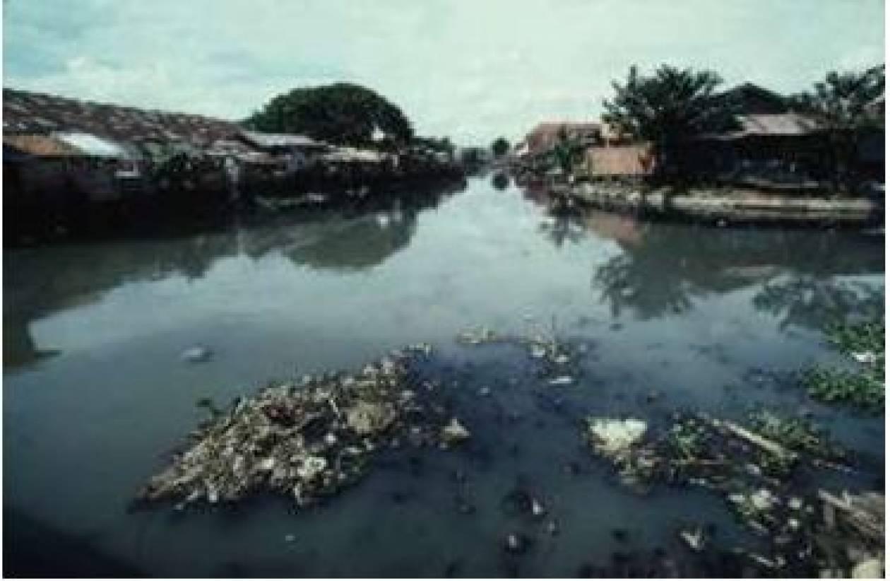 Ενενήντα τρία περιστατικά θαλάσσιας ρύπανσης το 2010