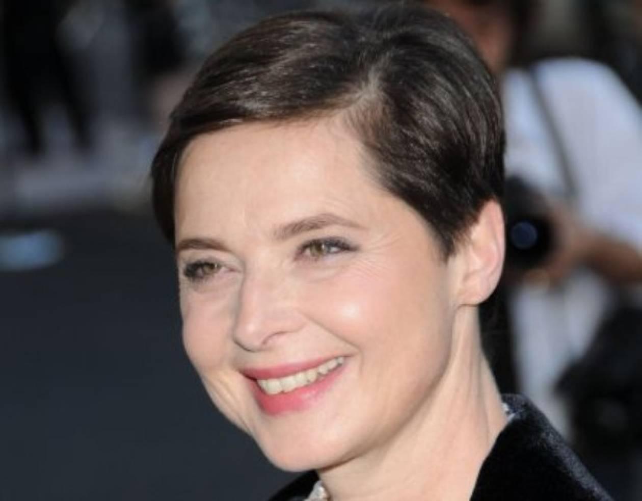 Η Isabella Rossellini «πρωταγωνιστεί» στη Berlinale
