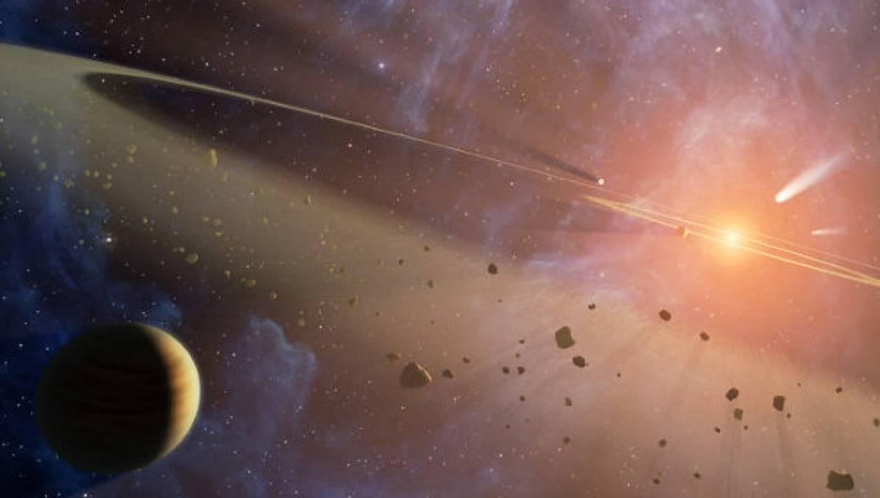 Ο αστερισμός Betelgeuse, θα αλλάξει την ιστορία του Σύμπαντος