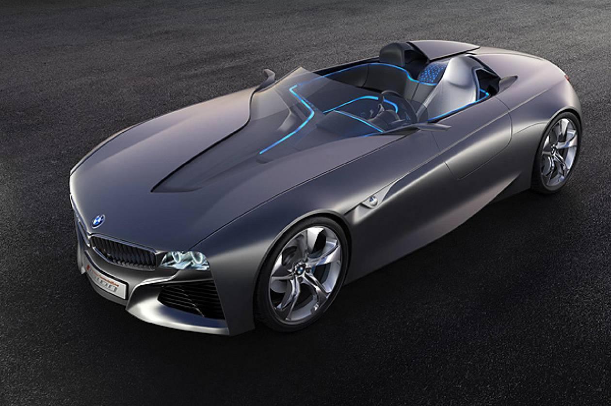 Το εντυπωσιακό Vision ConnectedDrive της BMW