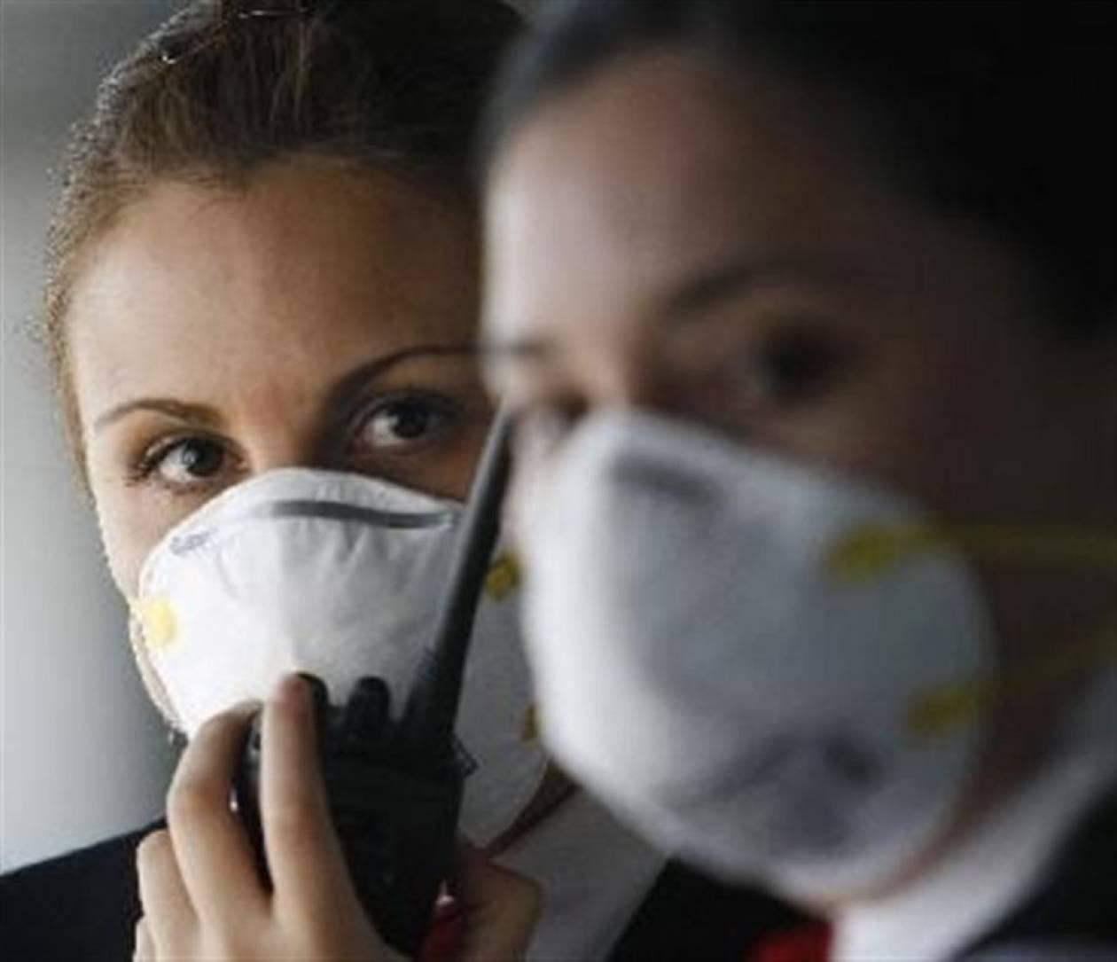 Συναγερμός για τη νέα γρίπη