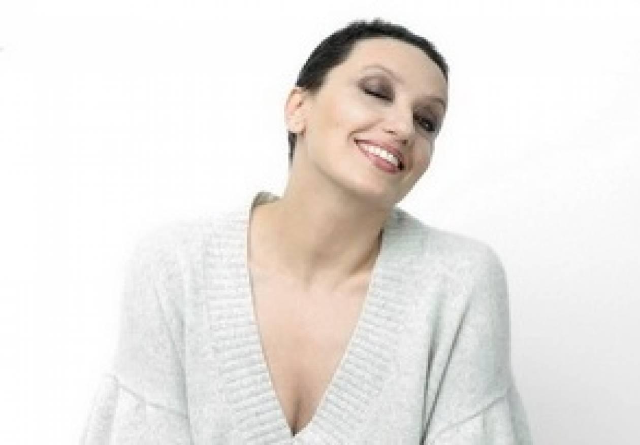 Η Luz Casal στη Θεσσαλονίκη